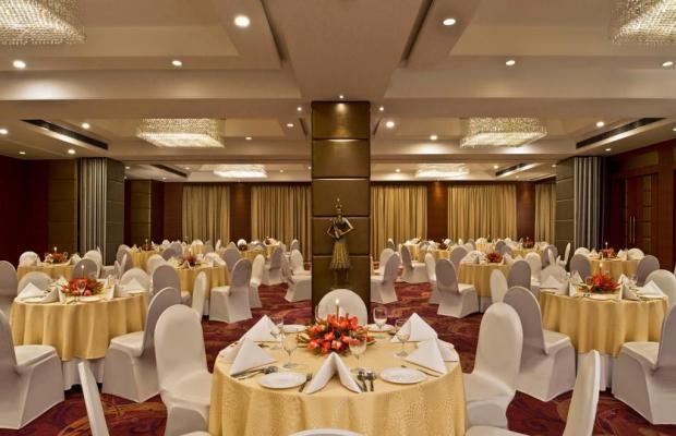 фотографии Radisson Jaipur City Center (ех. Country Inn & Suites) изображение №12