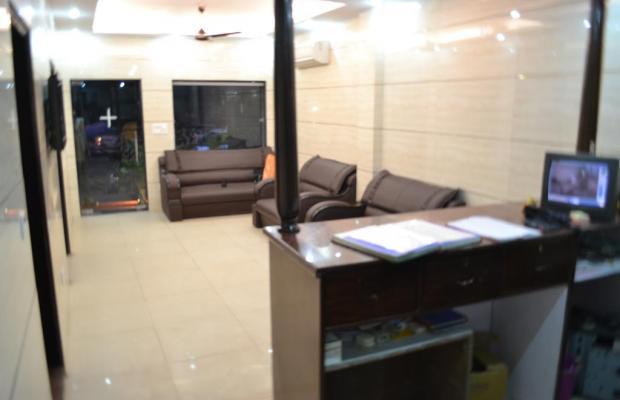 фото отеля Shimla Heritage изображение №21