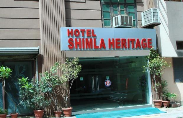 фотографии Shimla Heritage изображение №8