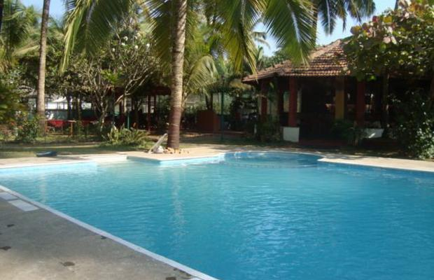 фото отеля Crystal Beach Resort By Cambay изображение №5