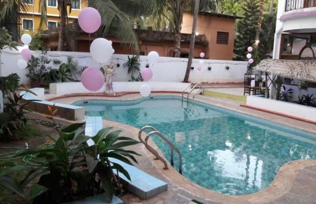 фотографии отеля Silver Palm Resort (ex. Jessica Saffron Beach Resort; Del Sol Beach Resort) изображение №23