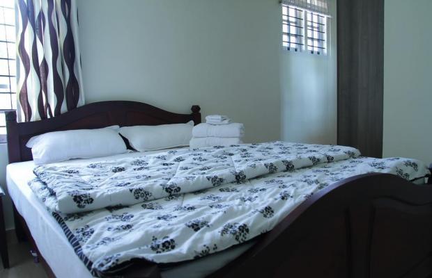 фотографии отеля Fort Beach Service Apartment изображение №11