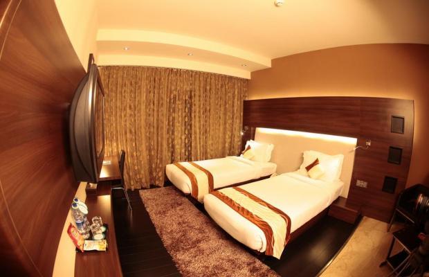 фото Flora Airport Hotel изображение №26