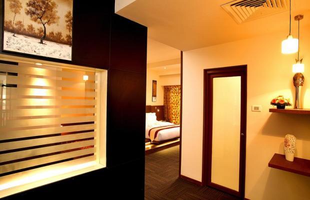 фото Flora Airport Hotel изображение №22