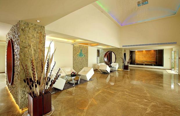 фото отеля Flora Airport Hotel изображение №5