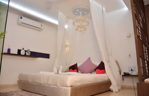 фото отеля Delta Residency изображение №21