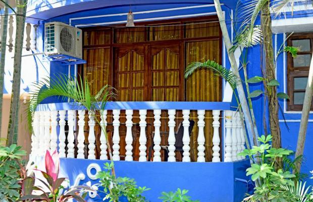 фото Villa Theresa Beach Resort изображение №2