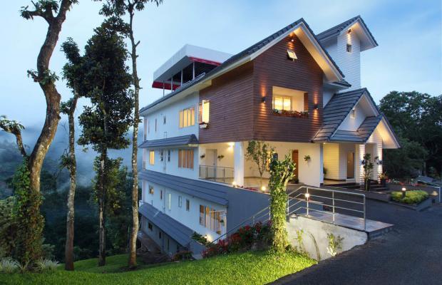 фото отеля Swiss County изображение №1