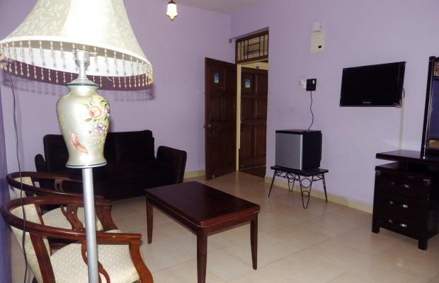 фотографии отеля Dona Alcina Resort изображение №3