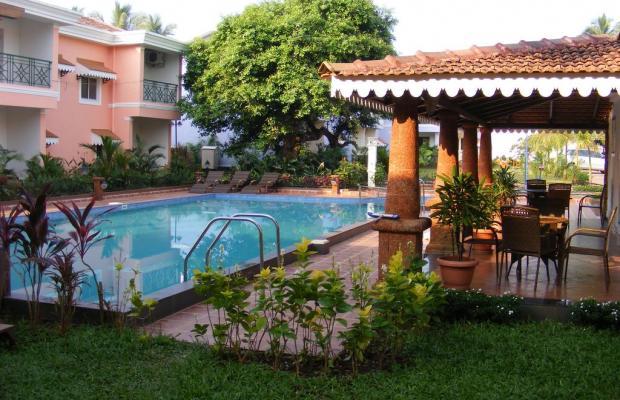 фото отеля Costa Del Sol Holiday Homes изображение №1
