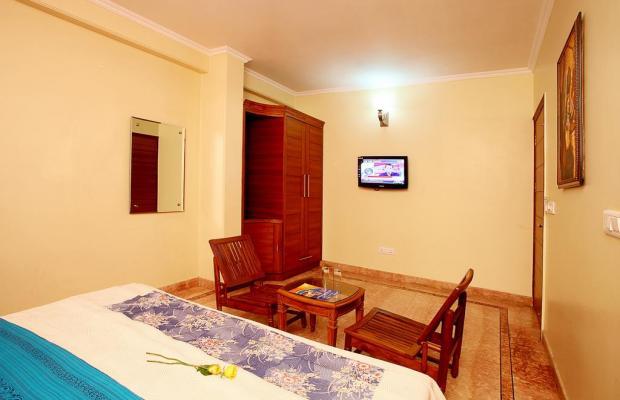 фото отеля Indira International Inn изображение №17