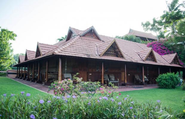 фотографии отеля Thapovan Heritage Home изображение №23