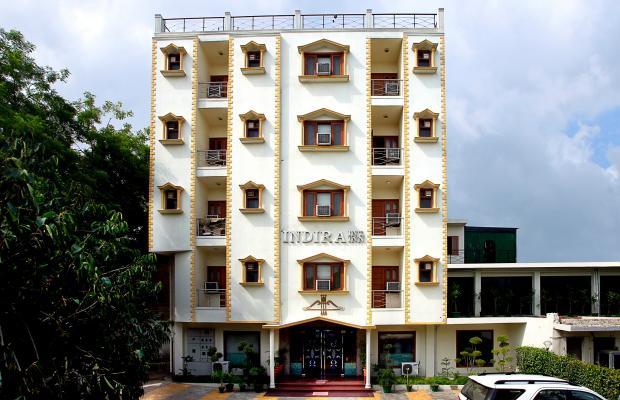 фото отеля Indira International Inn изображение №1