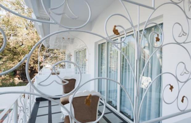 фотографии отеля Pirache Art Hotel изображение №19