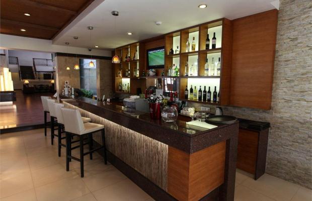 фото отеля DoubleTree by Hilton Hotel Goa (ex. Riviera De Goa Resort) изображение №5