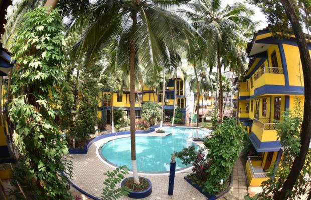 фотографии отеля Falcon Resorts Sokol изображение №3