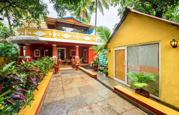 фотографии Treebo Vila de Goa изображение №40