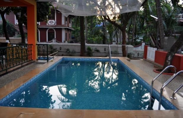 фото отеля Treebo Vila de Goa изображение №21