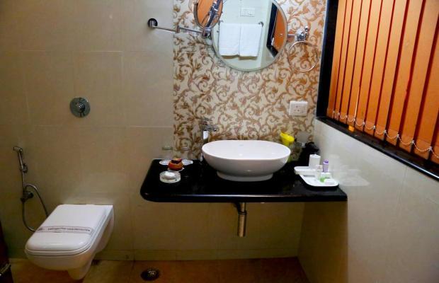 фотографии отеля Goan Heritage изображение №7