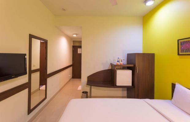 фотографии отеля Ginger Trivandrum изображение №7