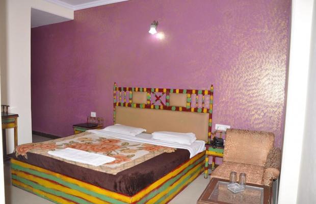 фотографии отеля Ivory Palace изображение №19