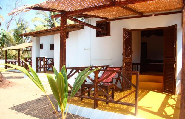 фото отеля Paros изображение №1