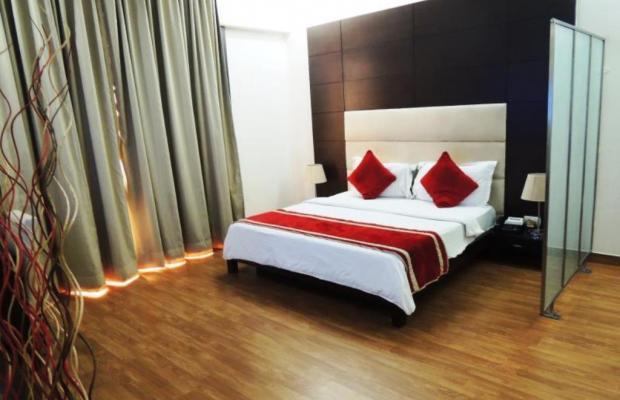 фото отеля La Suite изображение №17