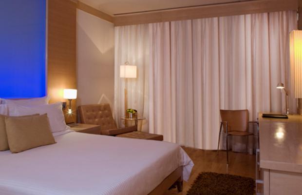 фото отеля Le Meridien New Delhi изображение №45