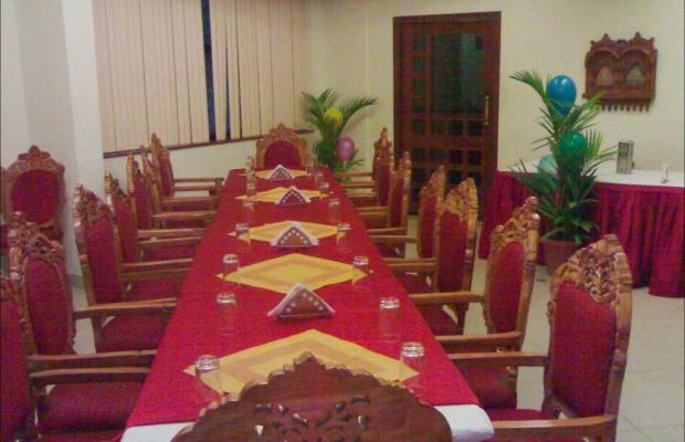 фото Hotel Indrapuri Rajadhani изображение №10
