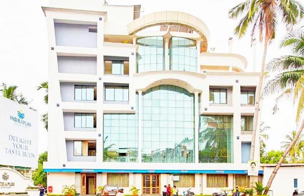 фотографии Hotel Indrapuri Rajadhani изображение №4