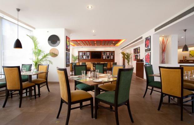 фотографии Lemon Tree Hotel Udyog Vihar изображение №28