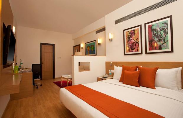 фотографии отеля Lemon Tree Hotel Udyog Vihar изображение №27