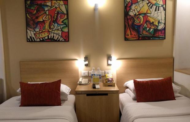 фото отеля Lemon Tree Hotel Udyog Vihar изображение №13