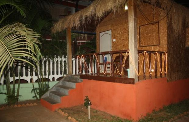 фото отеля Planet Goa Beach Cottages изображение №5