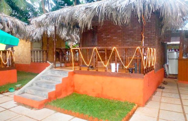 фото отеля Planet Goa Beach Cottages изображение №1