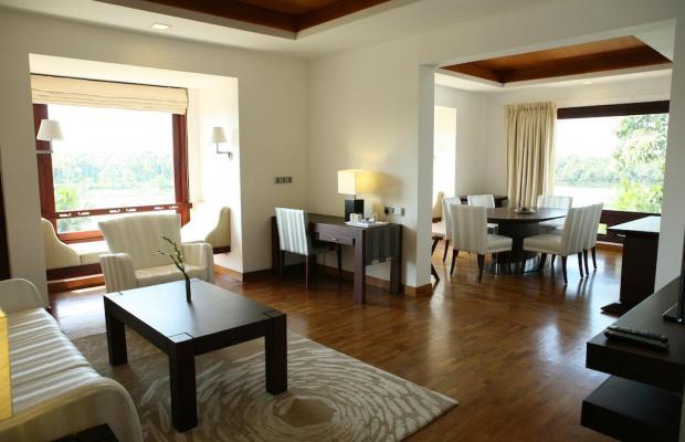 фото The Raviz Resort and Spa Ashtamudi  изображение №30