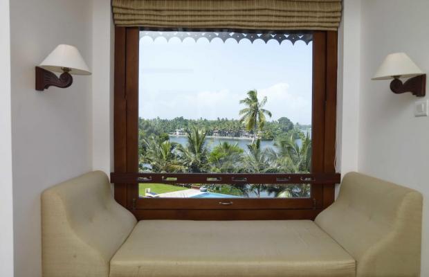 фотографии отеля The Raviz Resort and Spa Ashtamudi  изображение №19