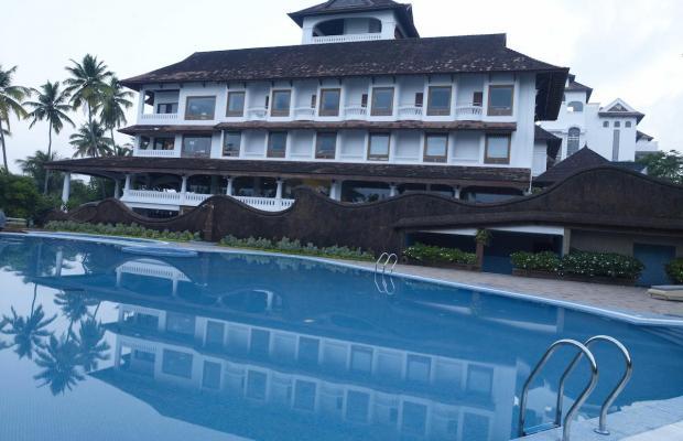 фотографии The Raviz Resort and Spa Ashtamudi  изображение №16