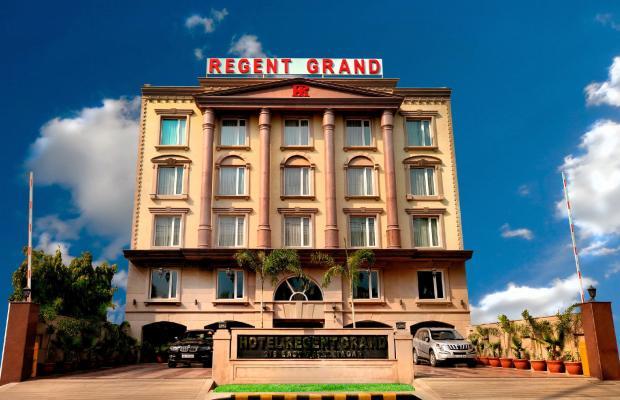 фото отеля Regent Grand изображение №1