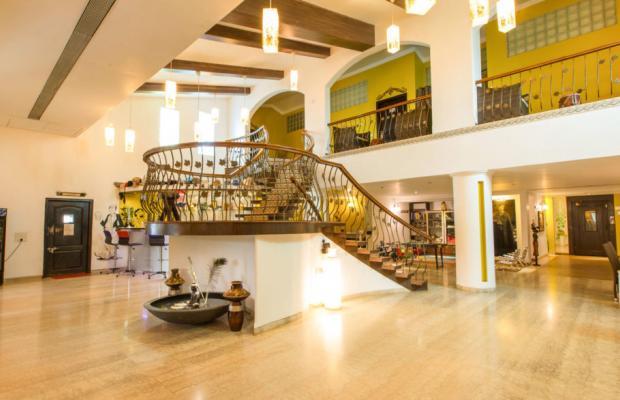 фото Hotel 10 Calangute изображение №30