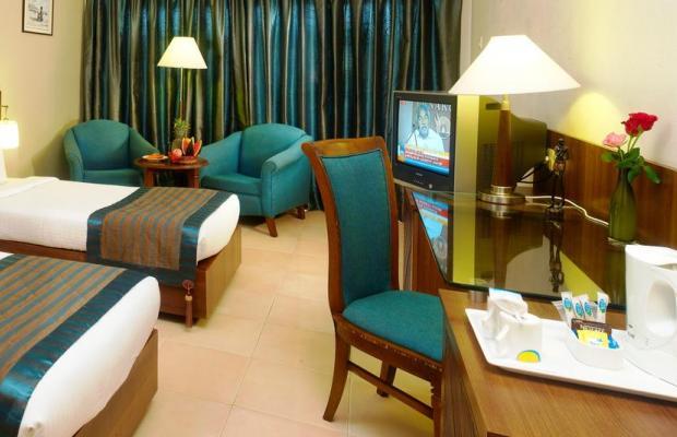 фото Uday Suites изображение №6