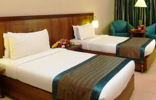 фото отеля Uday Suites изображение №5