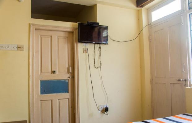 фотографии отеля Arabian Retreat изображение №11