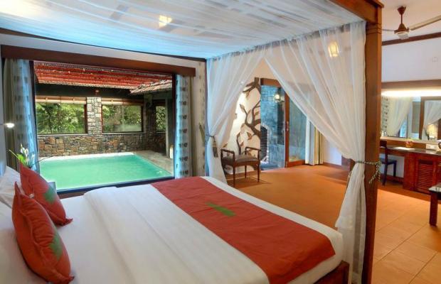 фотографии Vythiri Resort изображение №28