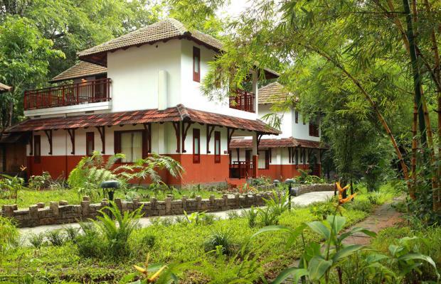 фото отеля Vythiri Resort изображение №25