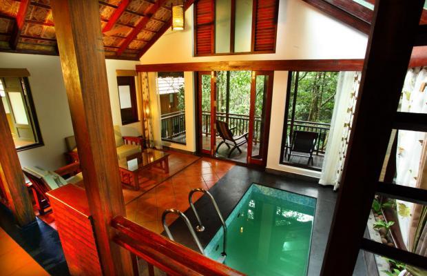 фотографии Vythiri Resort изображение №24