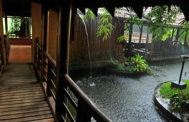 фотографии Vythiri Resort изображение №20