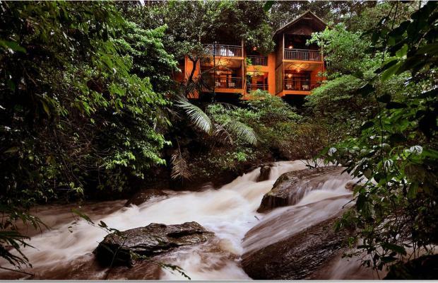 фотографии отеля Vythiri Resort изображение №15