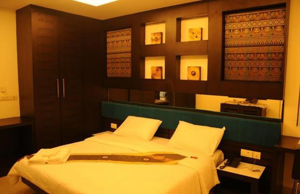 фото отеля Nand Kartar Orchid Suites (ex. Siam Orchid Suites) изображение №13