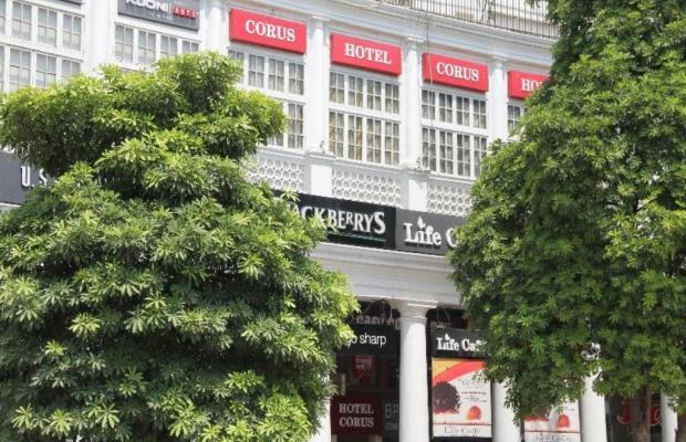 фото отеля Corus изображение №1